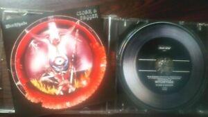 Witchfynde - Cloak And Dagger ( CD) NEW. NWOBHM