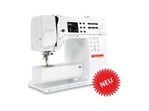 BERNINA 335 Nähmaschine für Haushalt - NEUES MODELL