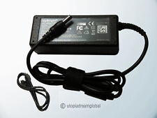 """19VDC AC Adapter For Asus i5-5200U X555LA-SI50203H 15.6"""" HD Laptop Power Charger"""