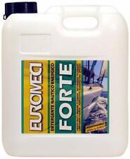 DETERGENTE EUROMECI FORTE LT.5