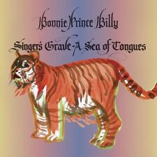 Bonnie Prince Billy, - Singers Grave a Sea of Tongues [New CD]