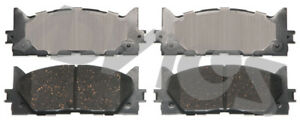 Disc Brake Pad Set-Touring Front ADVICS AD1293