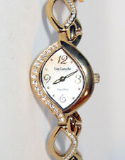 Guy Laroche Couture Series, Swiss Ladies Bracelet Watch - New Battery