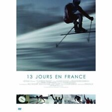 13 JOURS EN FRANCE 1968 Japan Original Blu-ray with Tracking