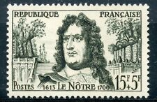 STAMP / TIMBRE FRANCE NEUF N° 1208 * ANDRE LE NOTRE / NEUF CHARNIERE