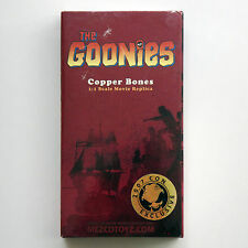 Goonies Copper Bones 1:1 Scale Movie Replica SDCC 2007 Exclusive New / MIP