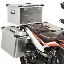 Alu Koffer 34-34L Topcase 64L für Honda Africa Twin CRF 1000 L