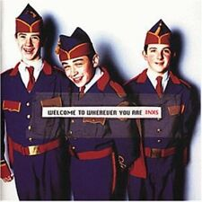INXS - Welcome to Wherever You Are CD NEU OVP