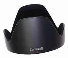 Lens Hood EW-78BII for CANON EF 28-135mm f/3.5-5.6 IS USM