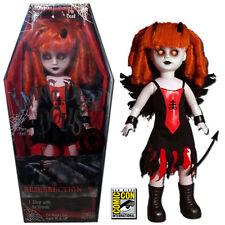 Living Dead Dolls Resurrection 5 - Inferno - 2011 SDCC Exclusive - Mezco Toyz