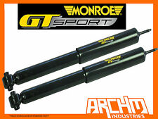 VN V8 COMMODORE WAGON - MONROE GT SPORT LOWERED REAR GAS SHOCKS