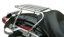 Detachable Solo Luggage Rack for 2004+ Harley Davidson Sportster XL