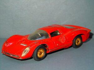 Ferrari 330 P4 van Mercury