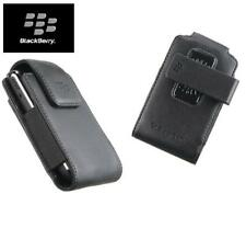 Genuine BlackBerry Koskin Leather Swivel Holster Case for Bold 9700 9780 9790