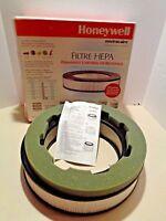NEW Honeywell Universal Replacement Filter & Gasket HRF-14 HEPA Permanent