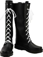 Cosplay Boots Shoes for Danganronpa Ishimaru Kiyotaka