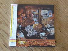 Frank Zappa: Over-nite Sensation Japan CD Mini-LP VACK-1217 Mint (mothers Q