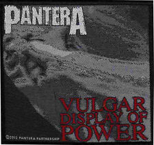 Pantera - Vulgar Display of Power 10cm x 10cm