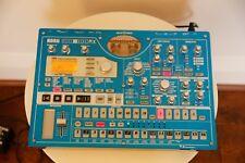 Korg Electribe EMX-1 avec boite, manuel, carte mémoire. à peine utilisé