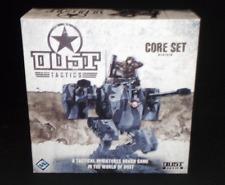 Fantasy Flight Games DUST Tactics Revised Core Set Tactical Miniature Board Game