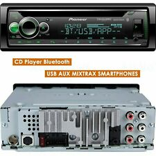 Pioneer DEH-S6200BS 1 Single DIN CD Player Bluetooth USB AUX MIXTRAX SMARTPHONES