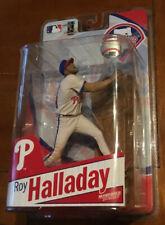 2010 MLB Philadelphia Phillies ROY HALLADAY Baseball Action Figure McFarlane Hot