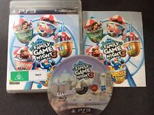 Hasbro Family Game Night Vol 3 PS3 Playstation 3