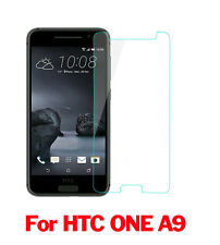 New 9H Real Premium Tempered Glass Screen Protector Film For HTC ONE A9
