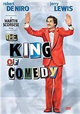 King of Comedy 0024543038948 DVD Region 1