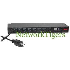 APC AP7901 20A Switched PDU Power Distribution Unit