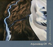 Anjunadeep 09 (Mixed By Jody Wisternoff and James Grant) [CD]