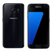 "5.1""  Samsung Galaxy S7 G930F  32GB 4G LTE 4GB RAM Unlocked Smartphone Black"