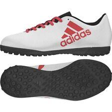 Adidas Conquisto II TF J Scarpe da calcetto Indoor Bambino Nero