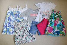 Girls Bulk Lot Clothing x 8 Age 3 OshKosh Catimini Country Road Witchery Gap