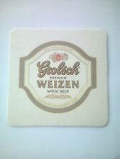 Vintage GROLSCH BEER   - Cat No'?? Beermat / Coaster