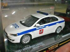 Vitesse 29257 - Mitsubishi Lancer Moscow Police - 1:43 Made in China