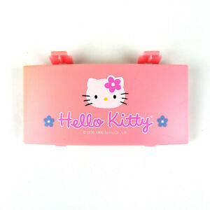 Hello Kitty Replacement Battery Cover - Original CD Cassette Boombox HK22
