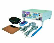 Electrosurgical Cautery Diathermy Bifrecator Monopolar Bipolar Cautery Unit sdf4