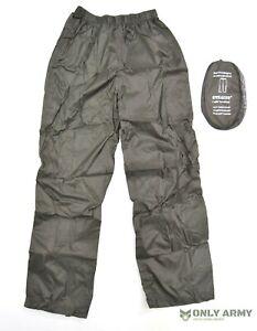Las Mejores Ofertas En Waterproof Pantalones Para Hombres Ebay