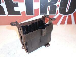 Suzuki GS850G Battery Box 1981 GS850 Battery Box