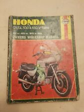 Honda GL1500 //SE// Goldwing Genuine English Workshop Manual Dealership Copy