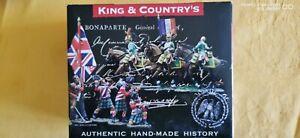 Figurine King & country