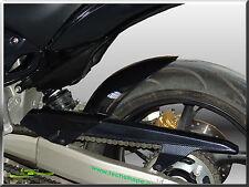 HONDA CB600F HORNET QUALITY REAR HUGGER FENDER MUDGUARD PLASTIC ABS