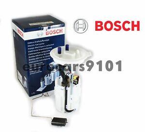 New! Volkswagen Jetta Bosch Fuel Pump Module Assembly 0986580940 1K0919051AP