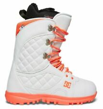 DC Shoes™ Karma - Lace-Up Womens Ladies Snowboard Boots Size UK 6 RRP £150