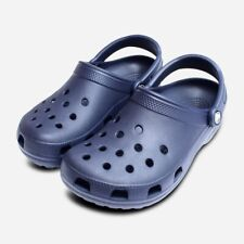 Crocs Classic Clog for Women in Navy Blue