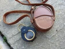 More details for wwi british army officer's pocket compass rfa, f. barker, antique c.1916