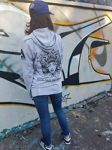 Medusa/Long Sleeve T Shirt/Mens & Ladies/NEW/Free Print/The Stone Roses