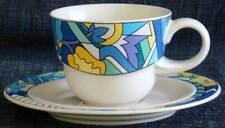 Kaffeetasse 2 teil. Rosenthal Spirit Wonderland