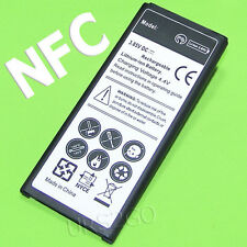 NFC - 6680mAh Extended Slim Battery for T-Mobile Samsung Galaxy Note 4 SM-N910T